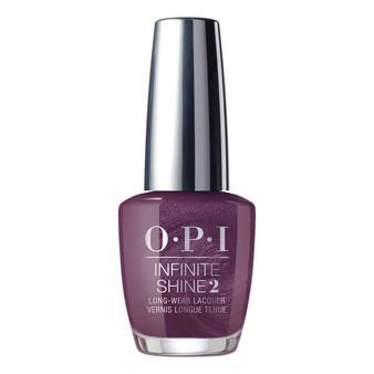 OPI  Infinite Shine Boys Be Thistle-ing At Me ISLU17