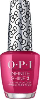 OPI Infinite Shine All About The Bows HRL35