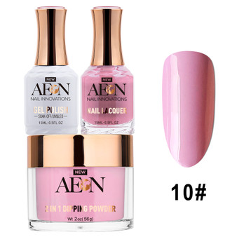 Aeon 3 in 1 010 Berry Passionate