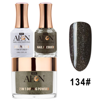Aeon 3 in 1 - Black Magic #134