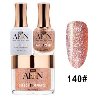 Aeon 3 in 1 - Disco Queen #140