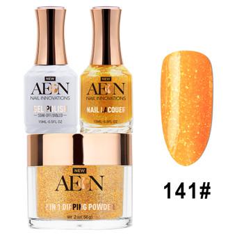 Aeon 3 in 1 - Mango Tango #141