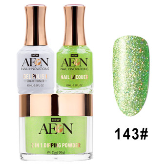 Aeon 3 in 1 - Lucky You #143