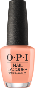 OPI Nail Lacquer Coraling Your Spirit Animal NLM88