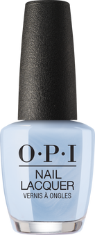 OPI Nail Lacquer Did You See Those Mussels-NLE98