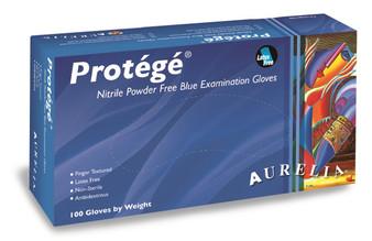 Aurelia Protégé Nitrile Glove Box