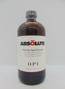 OPI Absolute Liquid Monomer 14.7oz