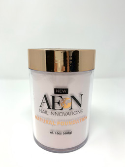 Aeon Dip Powder 16oz - Natural Foundation