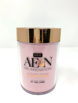 Aeon Dip Powder 16oz - Light Pink