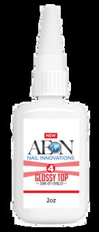 Aeon Dip liquid 2oz Glossy Top