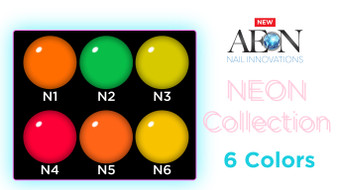 Aeon 3 in 1 Neon Collection + Free Sample tip