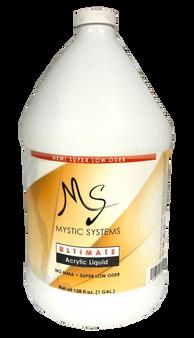 MS Acrylic Low Odor Monomer Gal