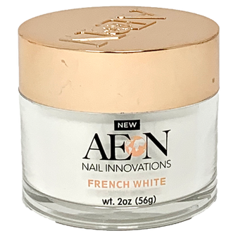AEON Dip Powder 2oz - French White