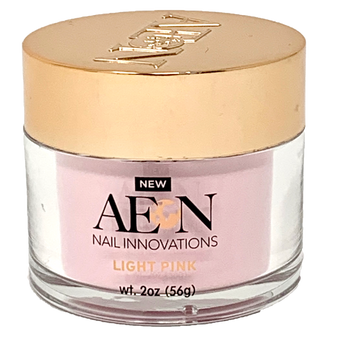 AEON Dip Powder 2oz - Light Pink