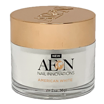 AEON Dip Powder 2oz - American White