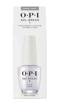 OPI Gel Break #1 Serum 0.5oz