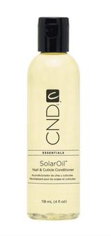 CND SolarOil Nail & Cuticle Conditioner 4oz