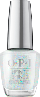 OPI Infinite ShineAll A'twitter in Glitter HRM48