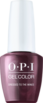 Opi Gel ColorDressed to the Wines HPM04