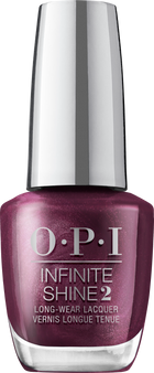 OPI Infinite ShineDressed to the Wines HRM39