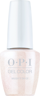 Opi Gel ColorNaughty or Ice HPM01