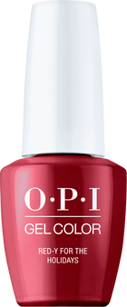 Opi Gel ColorRedy For the Holidays HPM08