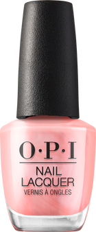 OPI Nail LacquerSnowfalling for You HRM02