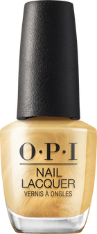 OPI Nail LacquerThis Gold Sleighs Me HRM05