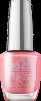 OPI Infinite Shine This Shade is Ornamental ! HRM38