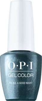 Opi Gel ColorTo All a Good Night HPM11