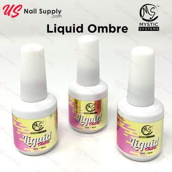 MS liquid Ombre 0.5oz