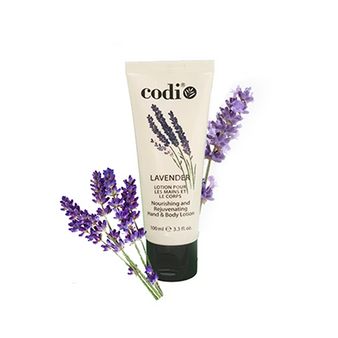 CODI Hand & Body Lotion