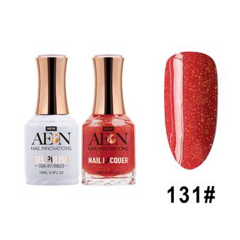 AEON Gel Polish & Nail Lacquer #131 Grand Prize
