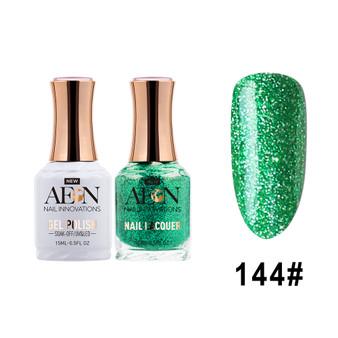 AEON Gel Polish & Nail Lacquer #144 Lucky Me