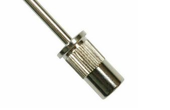 007 - 3/32 Mandrel Bit - Silver