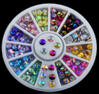 Acrylic Stones-38