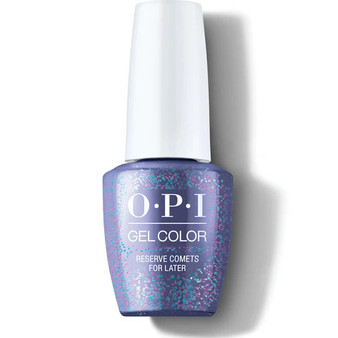 OPI GelColor Reserve Comets For Later 0.5 oz GCE05