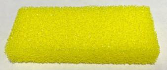 Aeon Disposable Mini Pumice Yellow