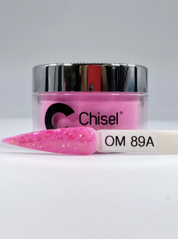Chisel Acrylic & Dipping 2oz - OM89A - Ombre collection