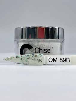 Chisel Acrylic & Dipping 2oz - OM89B - Ombre B collection
