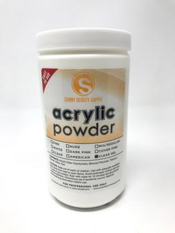 US Acrylic Powder Clear Gel 24oz