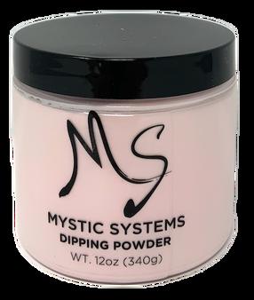 MS Dipping Powder 12oz Make Over Pink