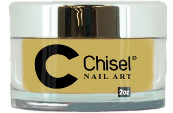 CHISEL ACRYLIC & DIPPING 2 OZ - SOLID 162