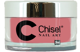 CHISEL ACRYLIC & DIPPING 2 OZ - SOLID 163