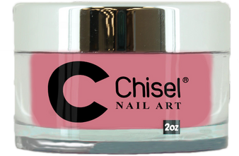 CHISEL ACRYLIC & DIPPING 2 OZ - SOLID 168