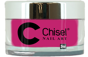 CHISEL ACRYLIC & DIPPING 2 OZ - SOLID 182