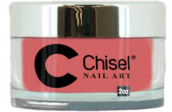 CHISEL ACRYLIC & DIPPING 2 OZ - SOLID 186