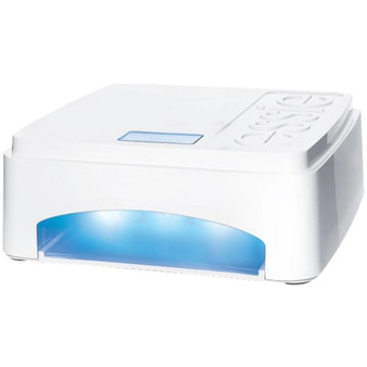 ESSIE GEL LED LAMP WITH CORD