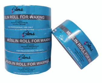 Sters Muslin Roll For Waxing 100 Yards