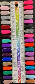 Wave Gel 3in1 Dip 2oz + Gel + Lacquer, TIP 2
